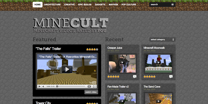 Minecult